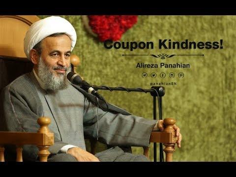 Coupon Kindness | Alireza Panahian 2018 Farsi Sub English