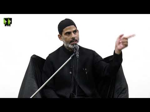 [Majlis] Shahadat Imam Muhammad Baqir (as)   Khitab: Moulana Mubashir Zaidi - Urdu