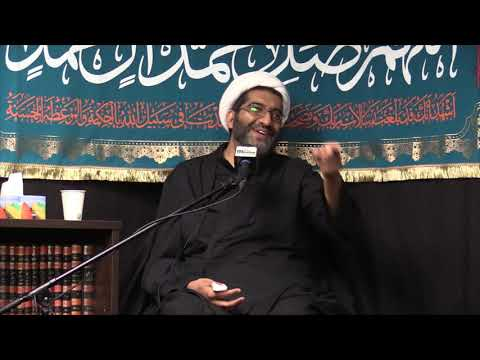 [4] Topic:Bullying and Friendships  | Sheikh Shafiq Hudda | English