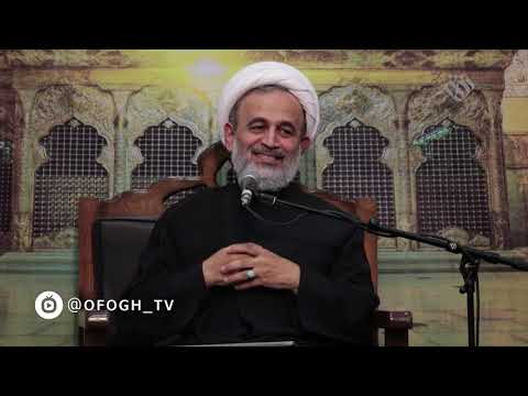 برنامه تنها مسیر - محرم 97 - حجت الاسلام پناهیان - 2 - Farsi