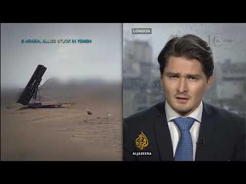 [Documentary] 10 Minutes: S Arabia, Allies Stuck in Yemen - English