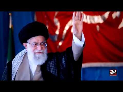 [Kalaam 2018] Khamenei Rehber | Syed Ali Deep Rizvi | Muharram 1440/2018 - urdu