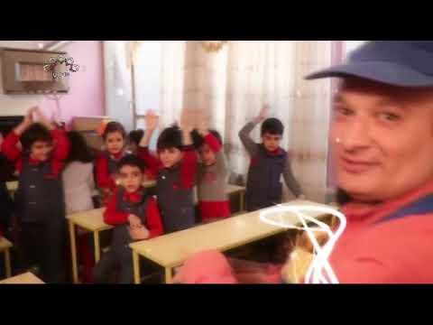 [10Oct2018] بچوں کا خصوصی پروگرام - قلقلی اور بچے - Urdu