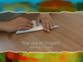 Joy of Origami - Making a Crane - All languages