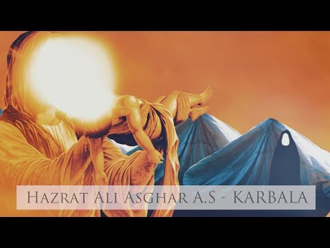 Spiritual Journey   EP9   Hazrat Ali Asghar A.S   Karbala   Maulana Ali Raza Rizvi 2018 - Urdu