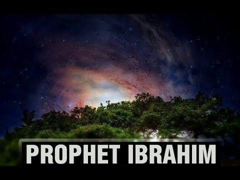 Spiritual Journey   EP12   Prophet Ibrahim (AS) Birth Place and the incident of Fire    Hillah City-urdu