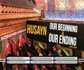 HUSAYN: Our Beginning & Our Ending | Hamed Zamani | Farsi Sub English