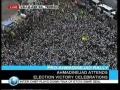 MUST LISTEN! Full Speech of President Ahmadinejad afer Elections-14June2009- English