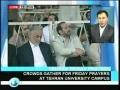 Before the Speech of Rehbar Ayatullah Syed Ali Khamnie - English