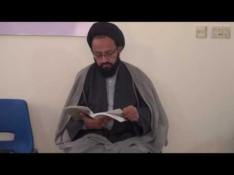[3] Topic: Irfan-e-Sadiq Or Irfan-e-Kazib   H.I Sadiq Raza Taqvi - Urdu