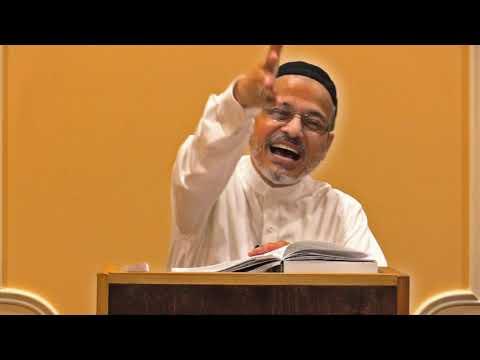 [06] - Tafseer Surah Bani Israel - Tafseer Al Meezan - English