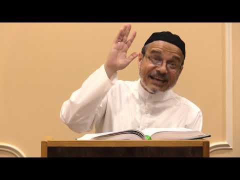 [07] - Tafseer Surah Bani Israel - Tafseer Al Meezan - Urdu