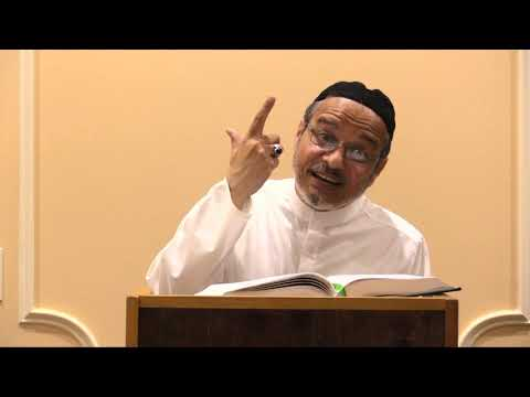 [08] - Taseer Surah Bani Israel - Tafseer Al Meezan - Urdu
