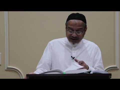 [04] - Tafseer Surah Kahaf - Tafseer ul Meezan - Urdu