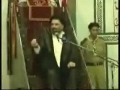 Must Watch - Borders are Safe be Careful from QOM & TEHRAN (Prophecy of Ayatullah Khomeini) - Urdu Persian