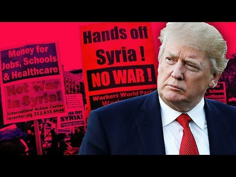 [Documentary] 10 Minutes: Trump Pulls out of Syria - English