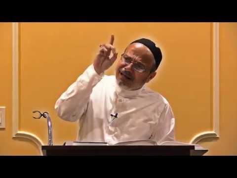 [08] - Tafseer Surah Kahaf - Tafseer Ul Meezan - Urdu