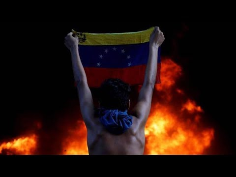 [Documentary] 10 Minutes: Venezuela Resists Coup Attempt - English