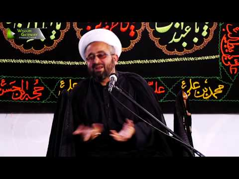 [Majlis 3] Ayyam e Hazrat e Fatima Zehra(s.a) | H.I Muhammad Ali Ghayyori - Urdu