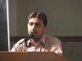 [03/09] مقدسات اسلامی Muqaddasat e Islami - Agha Syed Jawad Naqvi - Urdu