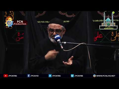 CLIP | اپنی اصلاح کی ضرورت | Hujjat ul Islam Maulana Syed Ali Murtaza Zaidi | PART 2/3 | Urdu