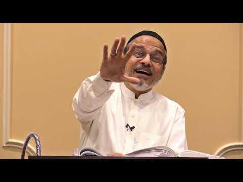 [01] - Tafseer Surah Mariam - Tafseer Ul Meezan - Dr.Asad Naqvi - Urdu
