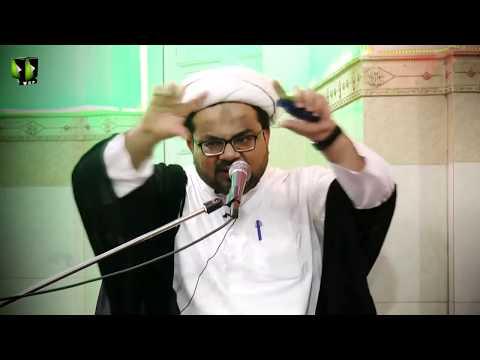 [Clip] Topic: ستائیس ۲۷ رجب - عید مبعث   Moulana Muhammad Raza Dawoodani - Urdu