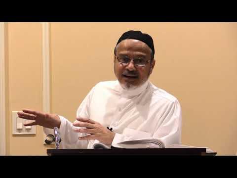 [03]-Tafseer Surah Marium - Tafseer Ul Meezan - Dr. Asad Naqvi - Urdu