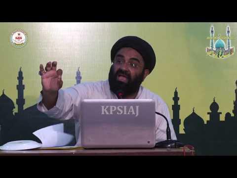 CLIP | (انتظارِ امامِ زمانہ (عج | Hujjat ul Islam Maulana Syed Kazim Abbas Naqvi | PART 2/3 |