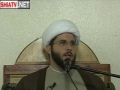Sh. Hamza Sodagar - Imam of our time and his obedience - Lecture 7 - English