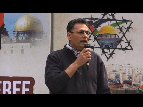 Br. Robert Massoud - Toronto Al-Quds Rally 2019 - English