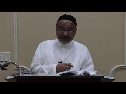 [Last] - Tafseer Surah Marium - Tafseer Ul Meezan - Dr. Asad Naqvi - Urdu