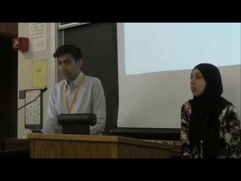 Marginalization of Shia Narratives | Topic: American Muslim Discourse - English