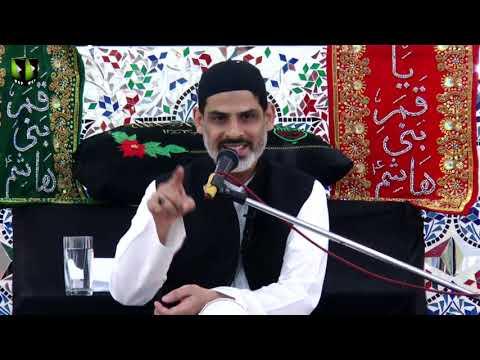 [Majlis] Essal-e-Sawaab | Moulana Mubashir Zaidi - Urdu
