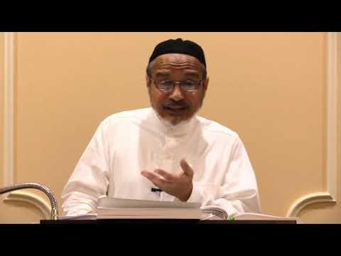 [01] - Tafseer Surah Taha - Tafseer Ul Meezan - Dr Asad Naqvi - English