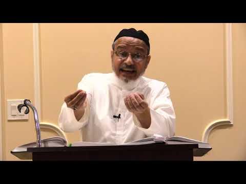 [02] - Tafseer Surah Taha - Tafseer Ul Meezan - Dr Asad Naqvi - Urdu