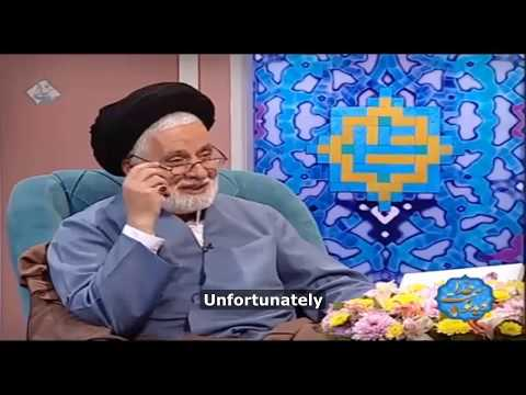 Thanking Allah (swt) - Farsi sub English