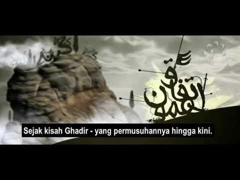 Dunia Tanpamu Mahdi | Lagu tentang Imam Mahdi Farsi sub Bahasa Indonesia