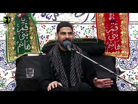 [08] Topic: The Generation of Zahoor | Moulana Mubashir Zaidi | Muharram 1441/2019 - Urdu
