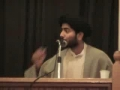 Fazaile Hazrat e imam ALi Pbuh- Molana syed m r jan kazmi  p1 arabic
