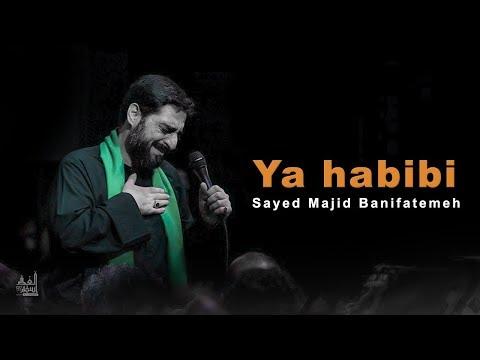 Ya habibi   Sayed Majid Banifatemeh - Farsi sub English