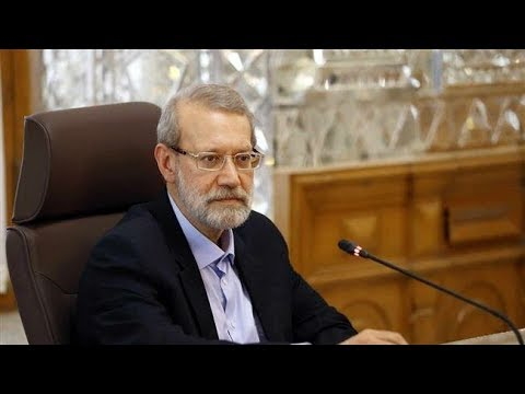 [29/10/19] Iran Parliament Speaker says U.S. pursuing policy of deceit - English