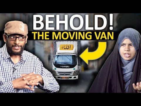 """The Havoc of Moving House in Iran (2019)