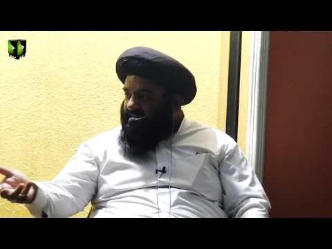 [01] Dars-e-Ikhlaqiyaat | درس اخلاقیات | H.I Kazim Abbas Naqvi - Urdu