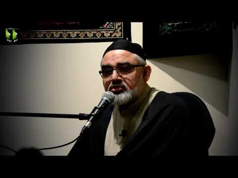 [Clip] Harkat May Barkat | H.I Syed Ali Murtaza Zaidi