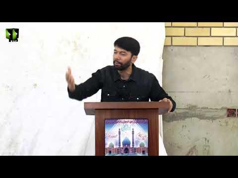 [Salam] Imam (atfs) Aanay Walay Hain | Syed Ali Safdar Rizvi | 20 December 2019 - Urdu
