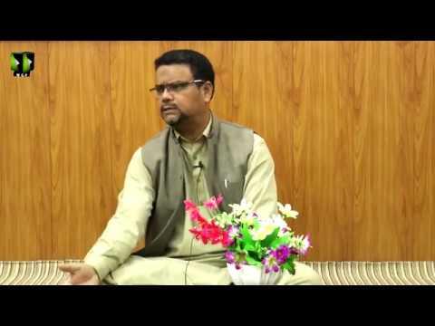 [Fikri Nashist] Wilayat e Faqhi, Wilayat e Aaema Ka Tasalsul | Dr. Zahid Ali Zahidi - Urdu