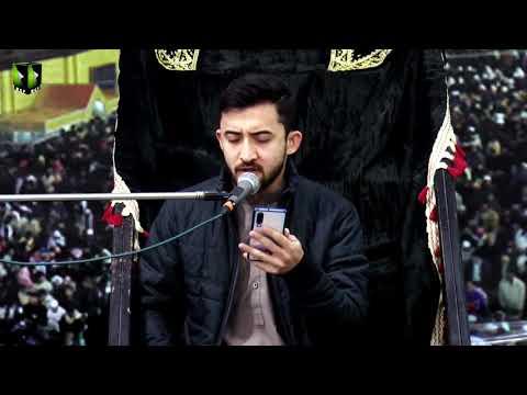 [Tarana] Takrem-e-Shohada | Qasim Soleimani, Abu Mehdi Muhandis | Br. Ahmed Nasiri - Urdu