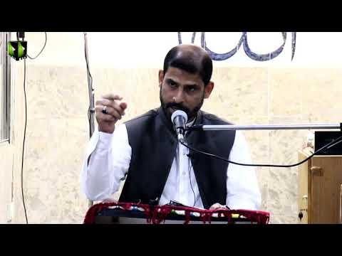 [Fikri Nashist] Salgirah Inqalab-e-Islami | Moulana Mubashir Haider Zaidi | 11 February 2020 - Urdu