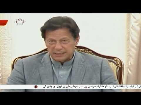 [05 Apr 2020] پاکستان اور ہندوستان میں کورونا کا بحران - Urdu